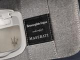 Images of Maserati Quattroporte Ermenegildo Zegna 2014