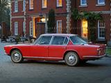 Maserati Quattroporte Series II (I) 1966–69 photos