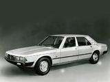 Maserati Quattroporte (II) 1974–75 images