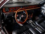 Maserati Quattroporte (II) 1974–75 photos