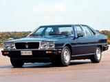 Maserati Quattroporte (III) 1979–86 images