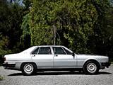 Maserati Quattroporte (III) 1979–86 pictures