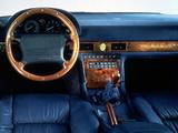 Maserati Quattroporte (IV) 1994–98 images