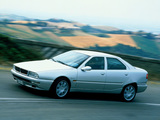 Maserati Quattroporte Evoluzione (IV) 1998–2001 photos
