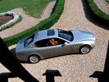 Maserati Quattroporte (V) 2004–08 images