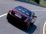 Maserati Quattroporte Executive GT (V) 2006 images