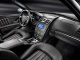 Maserati Quattroporte Sport GT (V) 2006–08 images