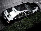 Maserati Quattroporte Sport GT (V) 2006–08 photos