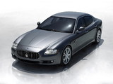 Maserati Quattroporte S 2008–12 images