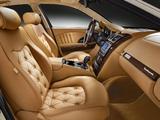Maserati Quattroporte Collezione Cento 2008 images