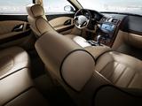 Maserati Quattroporte (V) 2008 images