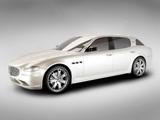 Studiotorino Maserati Cinqueporte Concept 2008 pictures