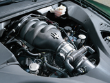 Maserati Quattroporte Bellagio Fastback 2008–09 pictures