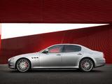 Maserati Quattroporte Sport GT S 2009–12 images