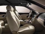 Maserati Quattroporte Executive GT 2009–12 images