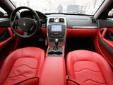 Maserati Quattroporte Sport GT S 2009–12 photos