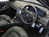 Maserati Quattroporte Sport GT S MC Sport Line AU-spec 2010–12 images