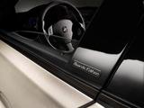 Maserati Quattroporte Sport GT S Awards Edition 2010 wallpapers