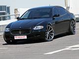 MR Car Design Maserati Quattroporte 2011 photos