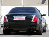 MR Car Design Maserati Quattroporte 2011 pictures