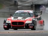 Maserati Quattroporte SuperStars 2011–12 wallpapers