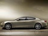 Maserati Quattroporte GTS 2013 images