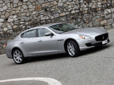 Maserati Quattroporte S Q4 2013 photos