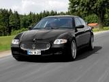 Novitec Tridente Maserati Quattroporte images