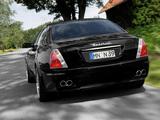 Novitec Tridente Maserati Quattroporte pictures