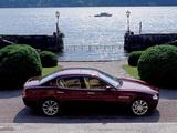 Photos of Maserati Quattroporte Executive GT (V) 2006