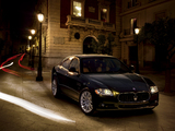 Photos of Maserati Quattroporte (V) 2008