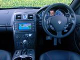 Photos of Maserati Quattroporte Sport GT S AU-spec 2008