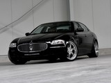 Photos of Wheelsandmore Maserati Quattroporte 2010