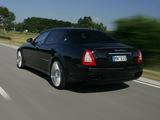 Photos of Novitec Tridente Maserati Quattroporte S 2010
