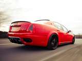 Photos of CDC Performance Maserati Quattroporte 2012