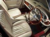 Pictures of Maserati Quattroporte Series II (I) 1966–69