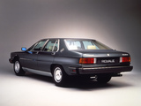 Pictures of Maserati Royale 1986–90