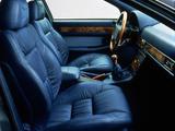 Pictures of Maserati Quattroporte (IV) 1994–98