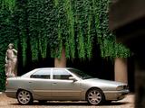 Pictures of Maserati Quattroporte Evoluzione (IV) 1998–2001