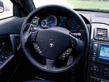 Pictures of Maserati Quattroporte Sport GT (V) 2006–08