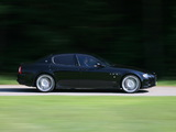Pictures of Novitec Tridente Maserati Quattroporte S 2010
