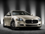 Pictures of Maserati Quattroporte Sport GT S Awards Edition 2010