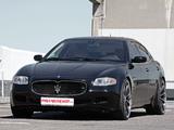 Pictures of MR Car Design Maserati Quattroporte 2011