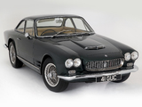 Maserati Sebring (Series I) 1962–65 photos
