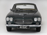 Maserati Sebring (Series I) 1962–65 wallpapers
