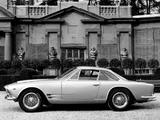 Photos of Maserati Sebring (Series I) 1962–65