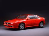 Images of Maserati Shamal (AM339) 1990–96