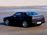 Maserati Shamal (AM339) 1990–96 photos