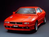 Photos of Maserati Shamal (AM339) 1990–96
