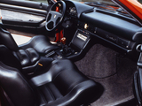 Pictures of Maserati Shamal (AM339) 1990–96